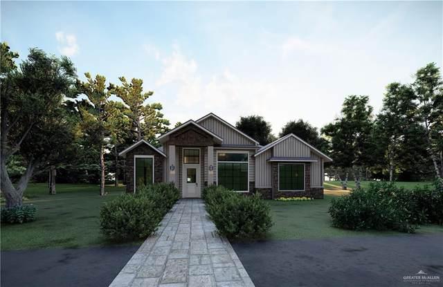 3111 Cardiff Avenue, Edinburg, TX 78542 (MLS #351253) :: Imperio Real Estate