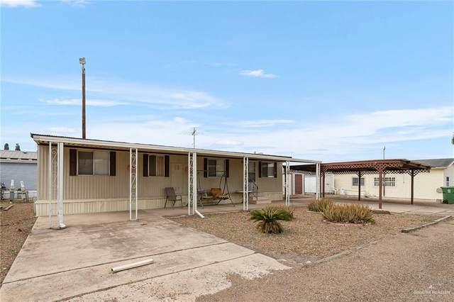 24 Orange Court, Donna, TX 78537 (MLS #351259) :: The Ryan & Brian Real Estate Team