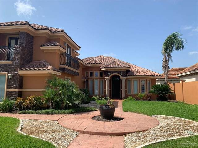 1801 Kingsborough, Mcallen, TX 78504 (MLS #351286) :: The Ryan & Brian Real Estate Team