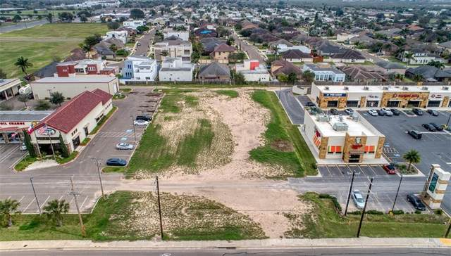 00 Shary Road, Mission, TX 78572 (MLS #351295) :: The MBTeam