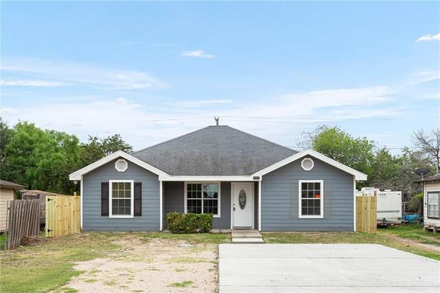 521 E Acacia Avenue, Alamo, TX 78516 (MLS #351306) :: The Ryan & Brian Real Estate Team