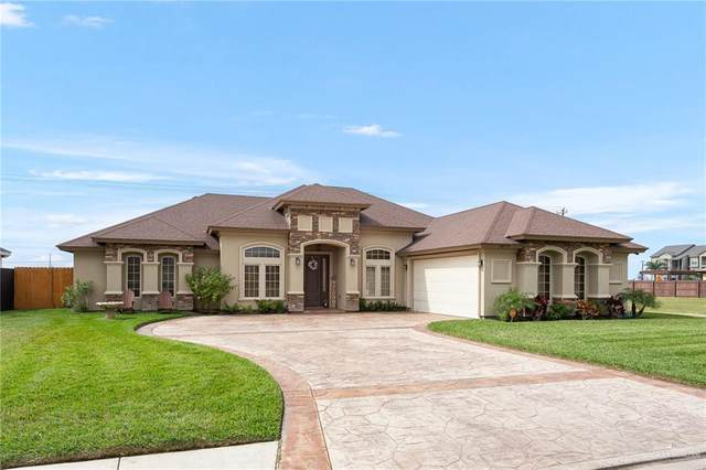 3405 Everglade Drive, Weslaco, TX 78599 (MLS #351377) :: The Ryan & Brian Real Estate Team