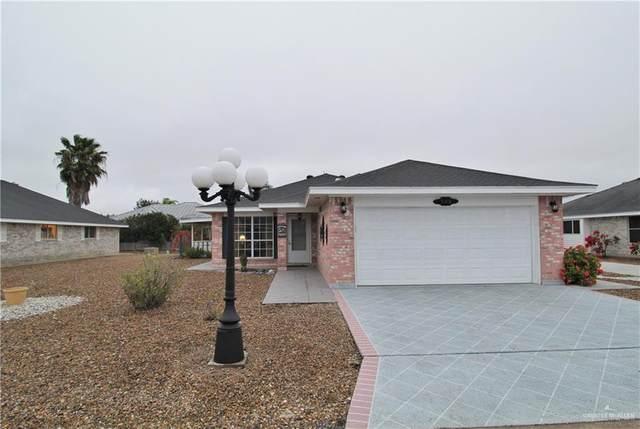 508 Scorpio Street, Mission, TX 78572 (MLS #351378) :: The Lucas Sanchez Real Estate Team