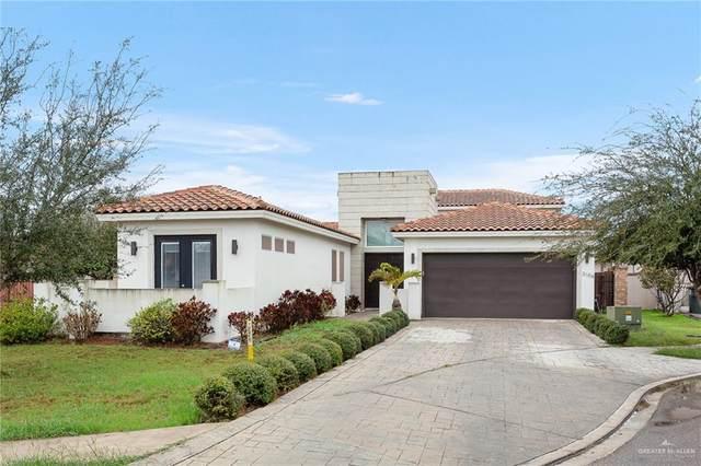 3106 Santa Iliana, Mission, TX 78572 (MLS #351383) :: The Lucas Sanchez Real Estate Team