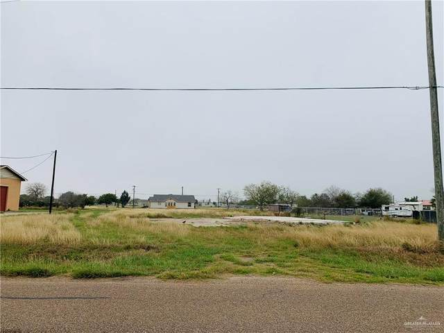 00 N Expressway 77 Highway, Combes, TX 78535 (MLS #351385) :: The Lucas Sanchez Real Estate Team