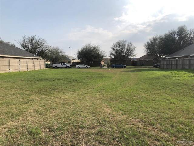 00 Portales Drive, Edinburg, TX 78541 (MLS #351401) :: The Ryan & Brian Real Estate Team