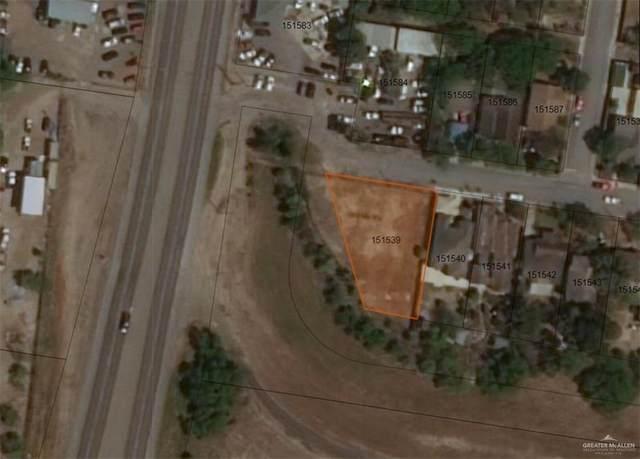 2213 El Rancho, Mcallen, TX 78503 (MLS #351418) :: Jinks Realty