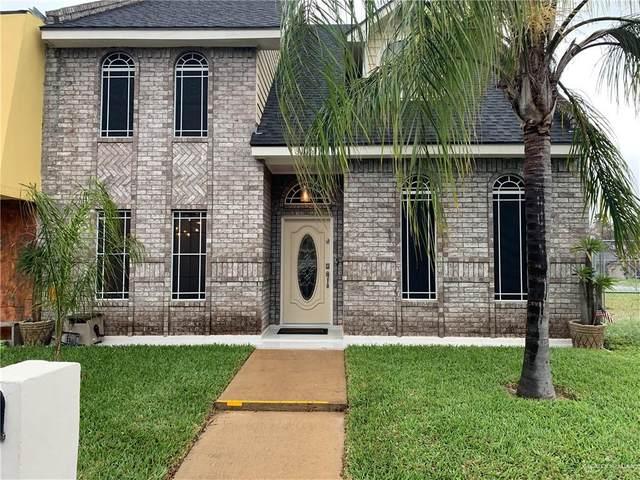 3123 S Casa Linda Street, Mcallen, TX 78503 (MLS #351426) :: The Ryan & Brian Real Estate Team