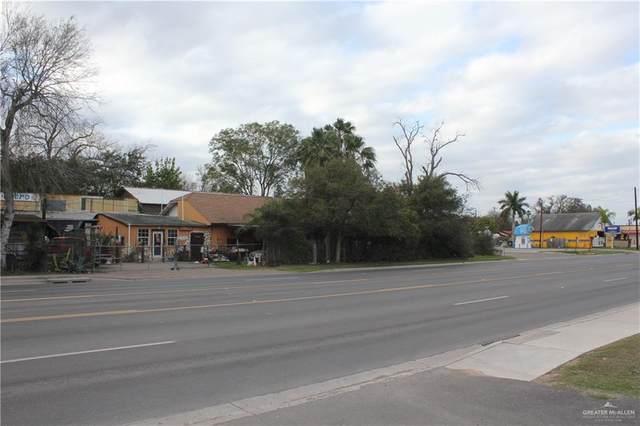 1101 W Bowie Avenue, Alamo, TX 78516 (MLS #351433) :: The MBTeam