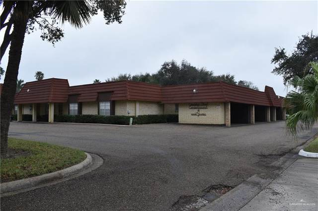 200 E Yuma Avenue #26, Mcallen, TX 78503 (MLS #351436) :: The Ryan & Brian Real Estate Team