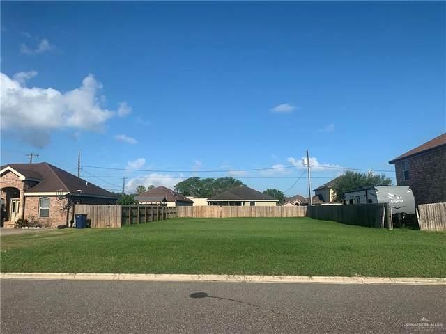 405 Jessica Street, Mercedes, TX 78570 (MLS #351438) :: The Lucas Sanchez Real Estate Team