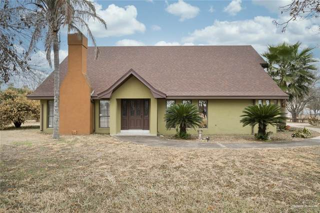 1717 N Alamo Road, Alamo, TX 78516 (MLS #351446) :: Imperio Real Estate