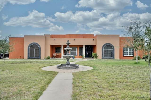 706 Chelsea Drive, Mission, TX 78573 (MLS #351450) :: The MBTeam