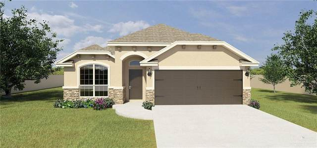 5616 River Road, Mcallen, TX 78504 (MLS #351453) :: The Ryan & Brian Real Estate Team