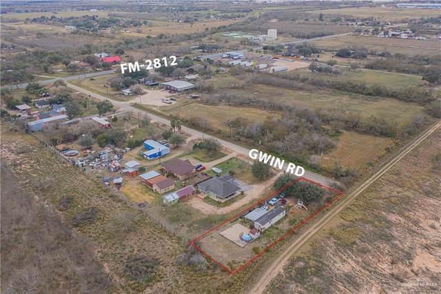 8618 N Gwin Road, Edinburg, TX 78542 (MLS #351463) :: The Ryan & Brian Real Estate Team