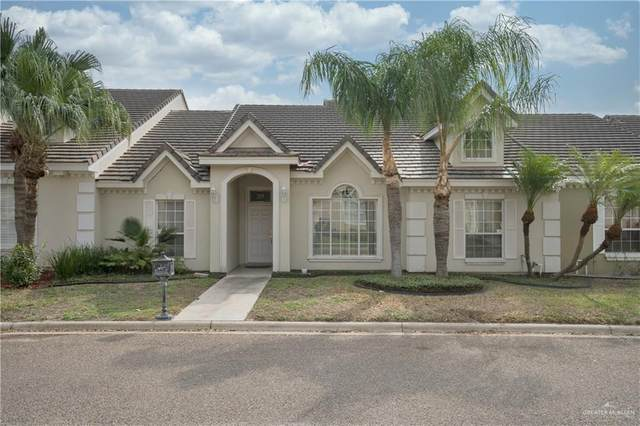 301 Bales Road #20, Mcallen, TX 78503 (MLS #351467) :: Imperio Real Estate