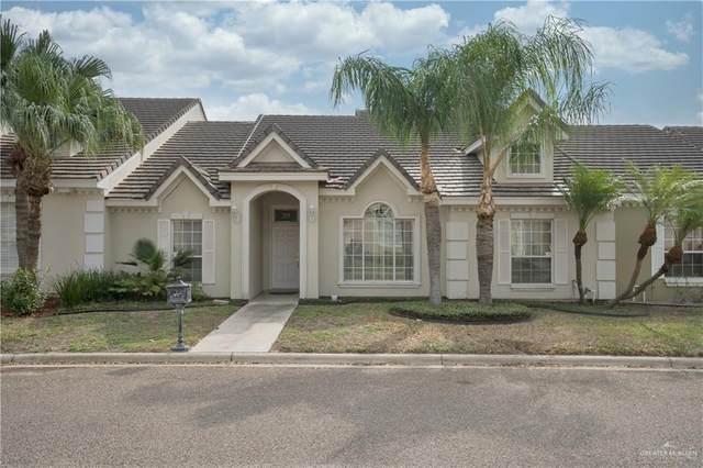 301 Bales Road #20, Mcallen, TX 78503 (MLS #351467) :: The Lucas Sanchez Real Estate Team