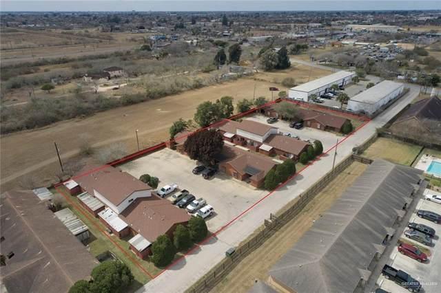 2616 Old Port Isabel Road, Brownsville, TX 78520 (MLS #351470) :: The Lucas Sanchez Real Estate Team