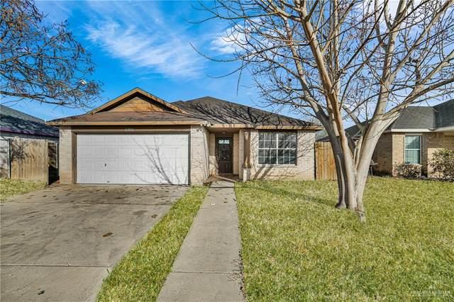 6901 Lorenzo Street, Pharr, TX 78577 (MLS #351472) :: Imperio Real Estate