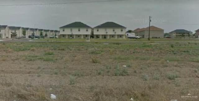 2102 W Sandstone Drive, Mission, TX 78572 (MLS #351473) :: The Lucas Sanchez Real Estate Team
