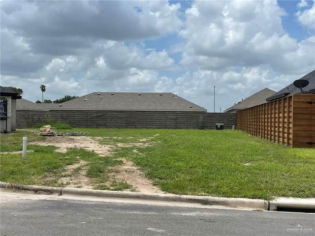 5605 Oriole, Mcallen, TX 78504 (MLS #351475) :: API Real Estate