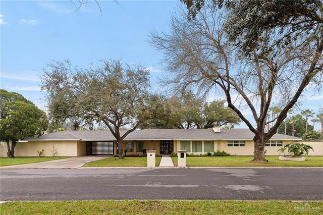 201 E Ithaca Avenue, Mcallen, TX 78501 (MLS #351479) :: The Ryan & Brian Real Estate Team