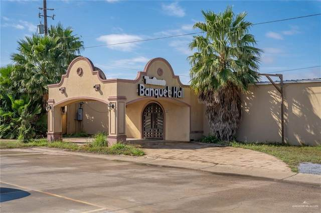 3107 E Business 83 Street E, Donna, TX 78537 (MLS #351481) :: The Lucas Sanchez Real Estate Team
