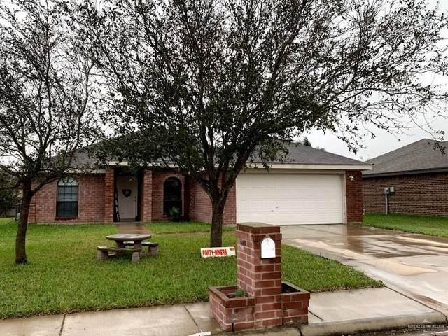 1407 Tierra Royal Avenue, Alamo, TX 78516 (MLS #351491) :: Key Realty