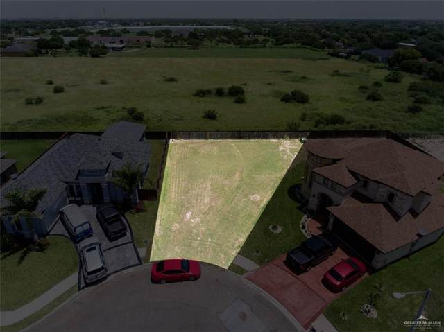 800 Castle Heights Drive, San Juan, TX 78589 (MLS #351493) :: The Ryan & Brian Real Estate Team