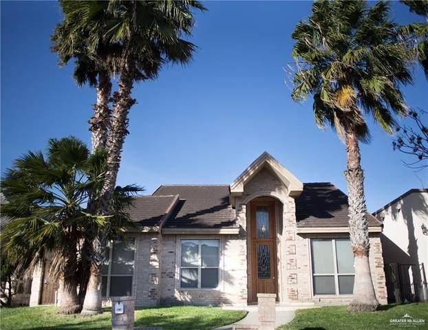 126 San Jacinto Street, Mission, TX 78572 (MLS #351504) :: The Lucas Sanchez Real Estate Team