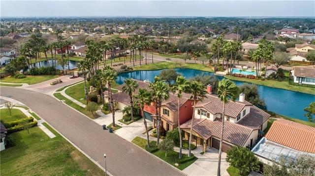 3006 Santa Lorena, Mission, TX 78572 (MLS #352521) :: The Ryan & Brian Real Estate Team