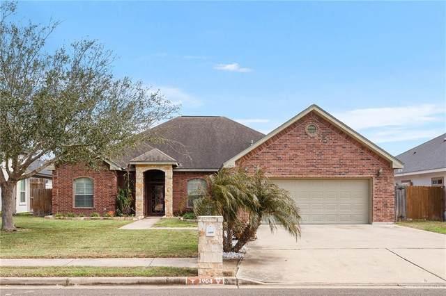 1904 N 45th Street, Mcallen, TX 78501 (MLS #352524) :: The Ryan & Brian Real Estate Team