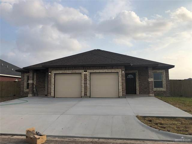 4302 E Santee Drive B, Harlingen, TX 78550 (MLS #352529) :: The Maggie Harris Team
