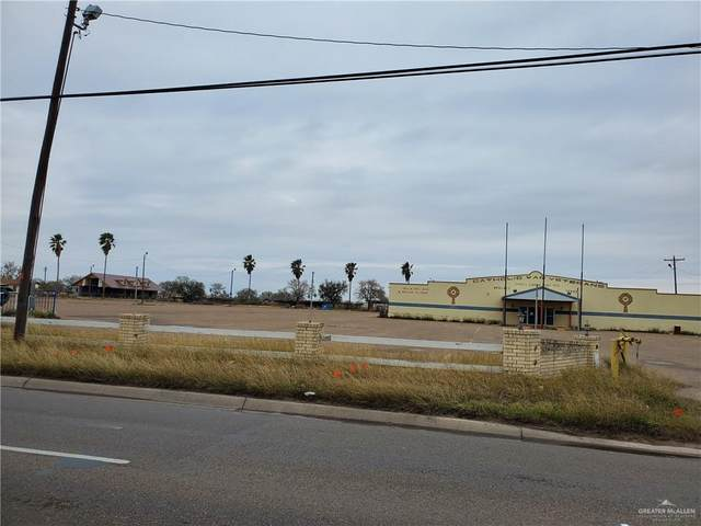 1501 N International Boulevard N, Weslaco, TX 78599 (MLS #352531) :: The Ryan & Brian Real Estate Team