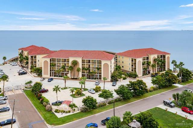 301 E Houston Street #2102, Port Isabel, TX 78578 (MLS #352539) :: The Ryan & Brian Real Estate Team