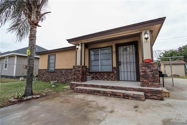 812 W Villa Street, Pharr, TX 78577 (MLS #352540) :: Key Realty