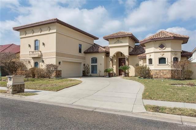 3607 N Tigris Drive, Edinburg, TX 78539 (MLS #352547) :: Imperio Real Estate