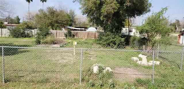 2119 Pleasant Lane, Mission, TX 78572 (MLS #352564) :: The Lucas Sanchez Real Estate Team
