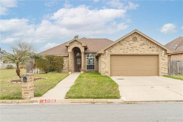 4008 Hickory Avenue, Mcallen, TX 78501 (MLS #352565) :: Jinks Realty