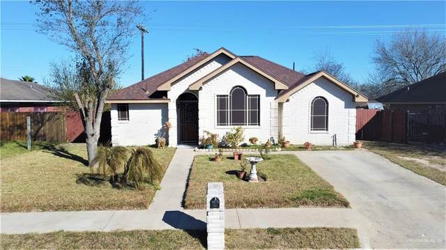 1904 Crisantema Avenue, Mission, TX 78572 (MLS #352566) :: The Lucas Sanchez Real Estate Team