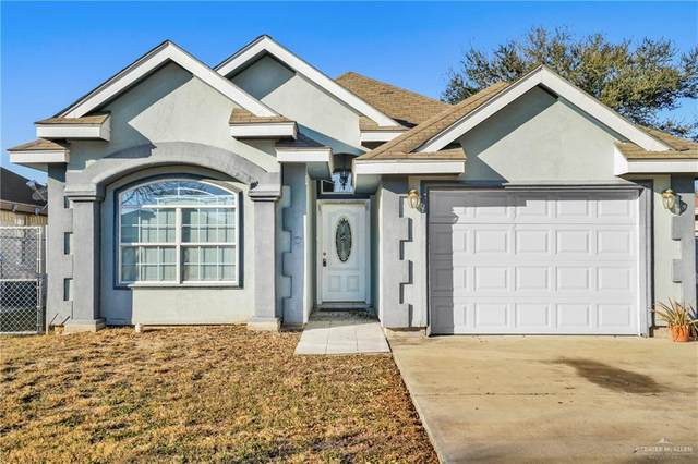 1010 W 26th Street, Mission, TX 78574 (MLS #352569) :: The Lucas Sanchez Real Estate Team