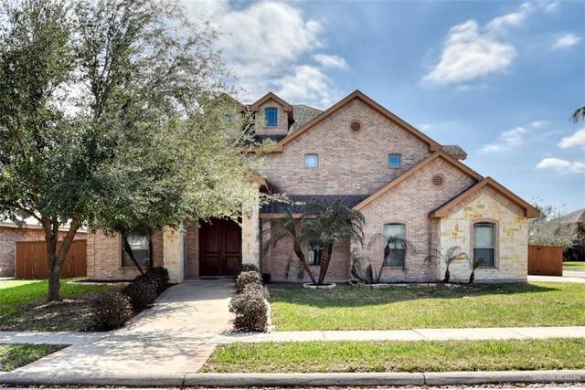 2600 San Roman, Mission, TX 78572 (MLS #352577) :: Jinks Realty