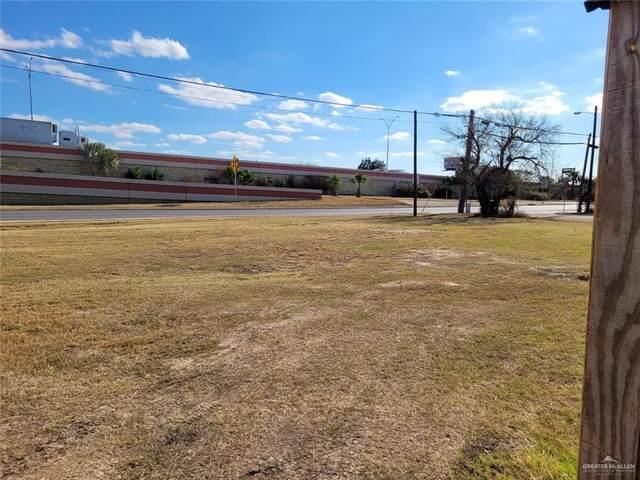 518 Anaquitas Street, Mercedes, TX 78570 (MLS #352579) :: The Lucas Sanchez Real Estate Team