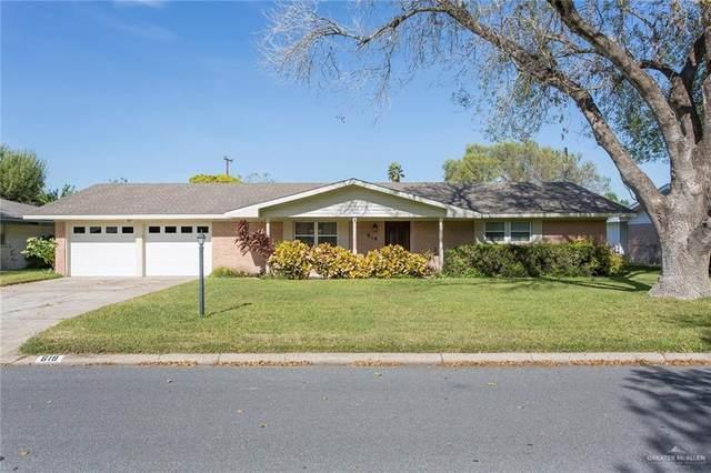618 Daffodil Avenue, Mcallen, TX 78501 (MLS #352581) :: The Maggie Harris Team
