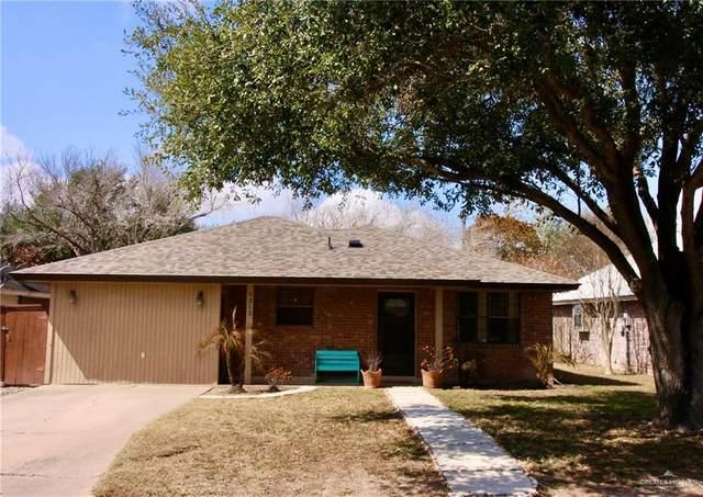 5313 N Winona Drive NE, Pharr, TX 78577 (MLS #352584) :: Key Realty