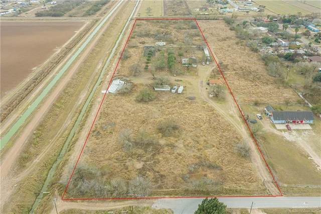 8216 E Trenton Road, Edinburg, TX 78542 (MLS #352586) :: The MBTeam