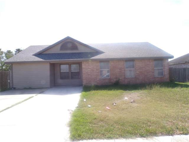 3816 E Conners Drive E, Weslaco, TX 78599 (MLS #352589) :: The Ryan & Brian Real Estate Team