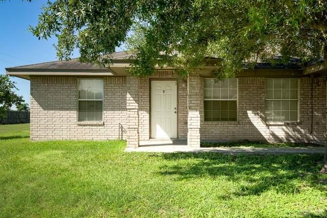6910 Venus Drive, Edinburg, TX 78539 (MLS #352595) :: The Lucas Sanchez Real Estate Team