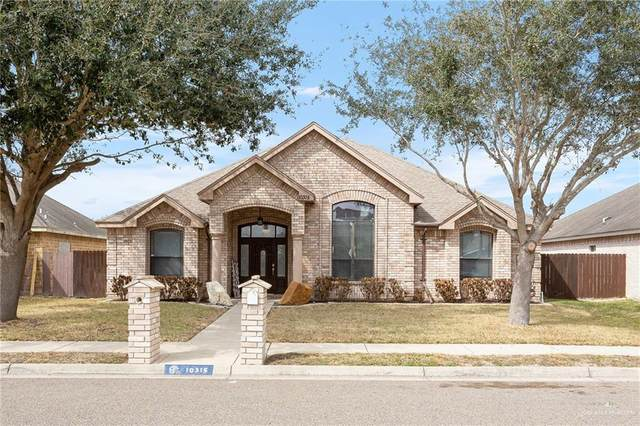 10315 N 23rd Lane, Mcallen, TX 78504 (MLS #352600) :: The Ryan & Brian Real Estate Team