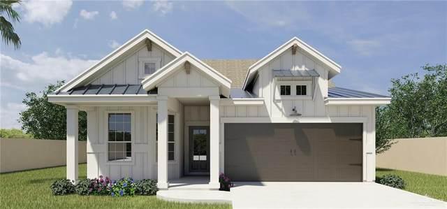 1342 Candor Drive, Edinburg, TX 78541 (MLS #352608) :: Imperio Real Estate